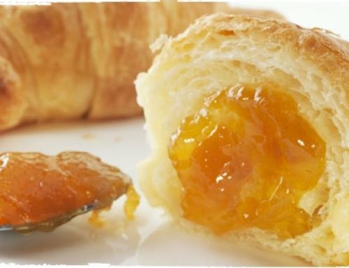 Voćno punjenje pomorandža